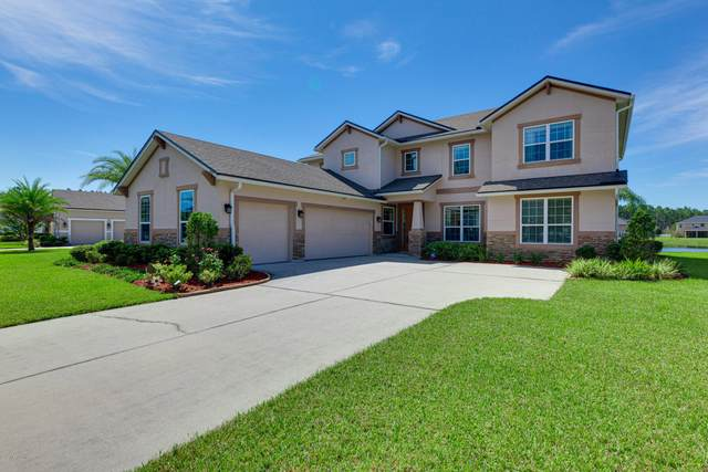 452 Trellis Bay, St Augustine, FL 32092 (MLS #1082822) :: Bridge City Real Estate Co.