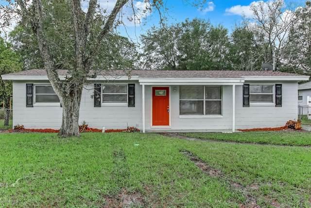4904 Doncaster Ave, Jacksonville, FL 32208 (MLS #1082823) :: Bridge City Real Estate Co.