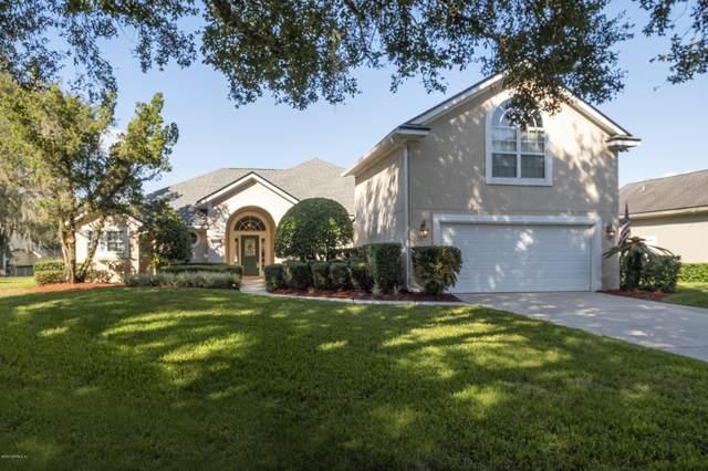 3946 Cattail Pond Cir W, Jacksonville, FL 32224 (MLS #1082830) :: The Hanley Home Team