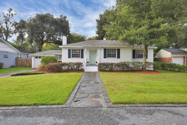 1460 Birmingham Rd S, Jacksonville, FL 32207 (MLS #1082834) :: The Impact Group with Momentum Realty
