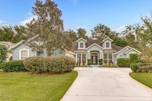 3446 Olympic Dr, GREEN COVE SPRINGS, FL 32043 (MLS #1082840) :: The DJ & Lindsey Team