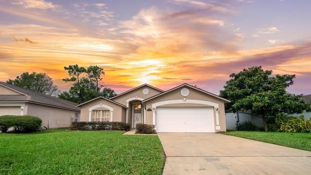 13765 Sea Hawk St, Jacksonville, FL 32224 (MLS #1082844) :: The Volen Group, Keller Williams Luxury International