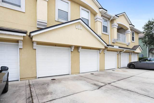 13816 Herons Landing Way #2, Jacksonville, FL 32224 (MLS #1082850) :: Bridge City Real Estate Co.