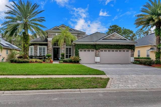 630 Hannah Park Ln, St Augustine, FL 32095 (MLS #1082852) :: Homes By Sam & Tanya
