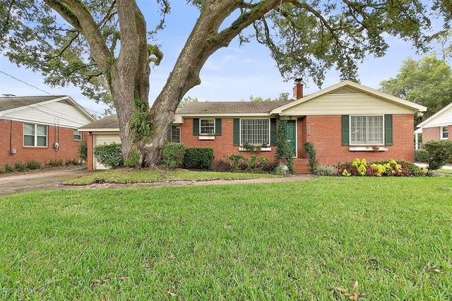 4229 Birmingham Rd, Jacksonville, FL 32207 (MLS #1082858) :: The Impact Group with Momentum Realty