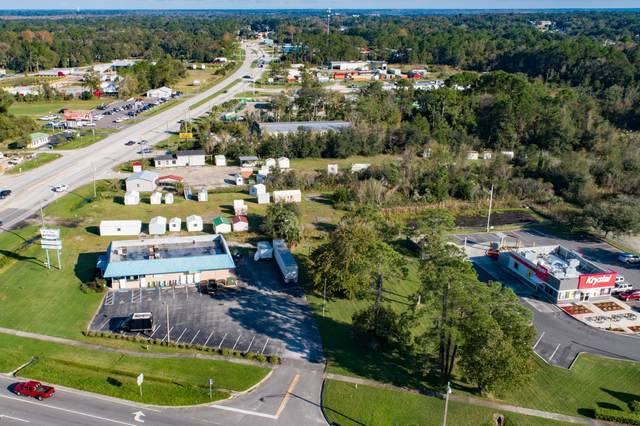 625 N State Road 19, Palatka, FL 32177 (MLS #1082870) :: The Every Corner Team
