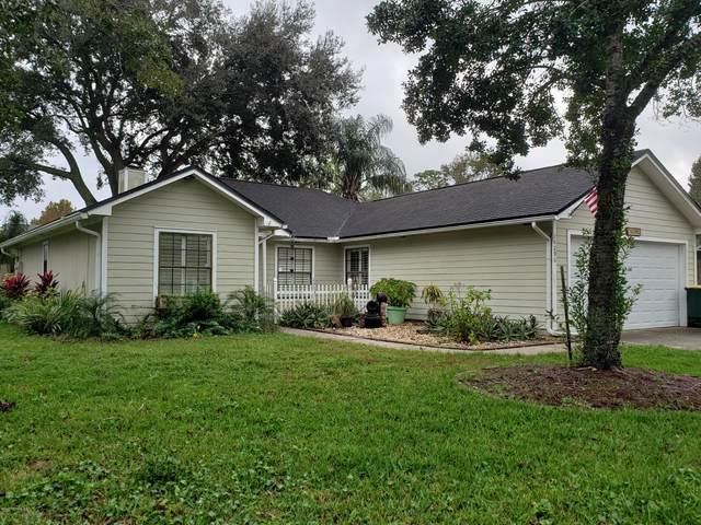 14296 Satinwood Dr, Jacksonville, FL 32224 (MLS #1082879) :: Keller Williams Realty Atlantic Partners St. Augustine
