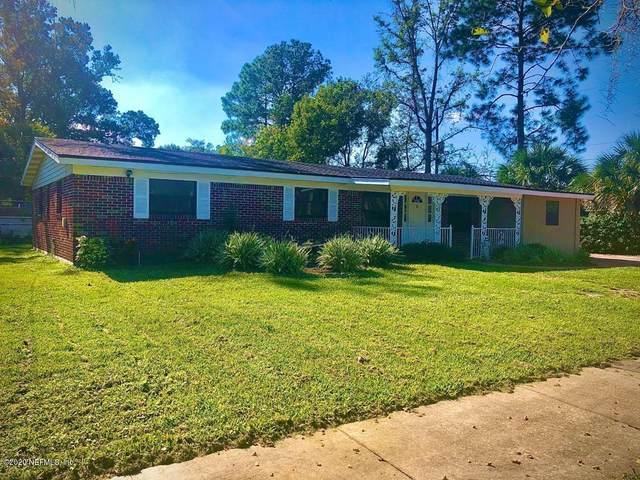 6252 Barnes Rd S, Jacksonville, FL 32216 (MLS #1082881) :: EXIT Real Estate Gallery