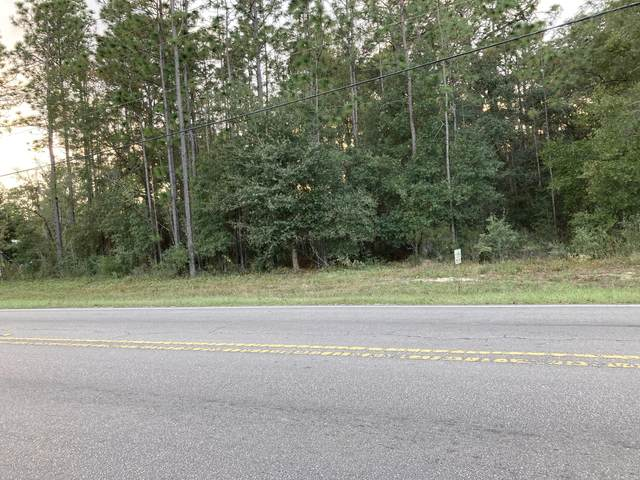 201 County Rd 315, Interlachen, FL 32148 (MLS #1082897) :: The Every Corner Team