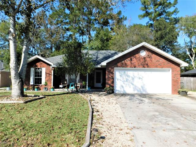 45080 Robinwood Cir, Callahan, FL 32011 (MLS #1082903) :: The Newcomer Group