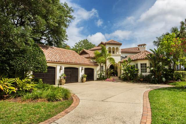 24586 Harbour View Dr, Ponte Vedra Beach, FL 32082 (MLS #1082904) :: EXIT Real Estate Gallery