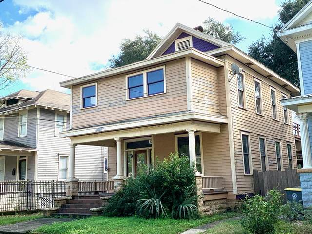 236 E 7TH St, Jacksonville, FL 32206 (MLS #1082915) :: The Perfect Place Team