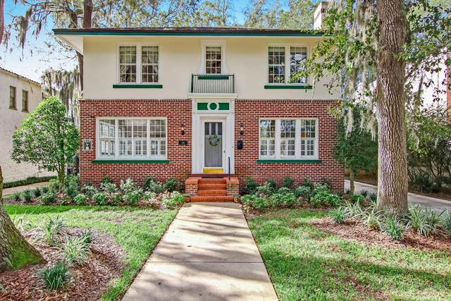1716 Challen Ave, Jacksonville, FL 32205 (MLS #1082919) :: EXIT Real Estate Gallery