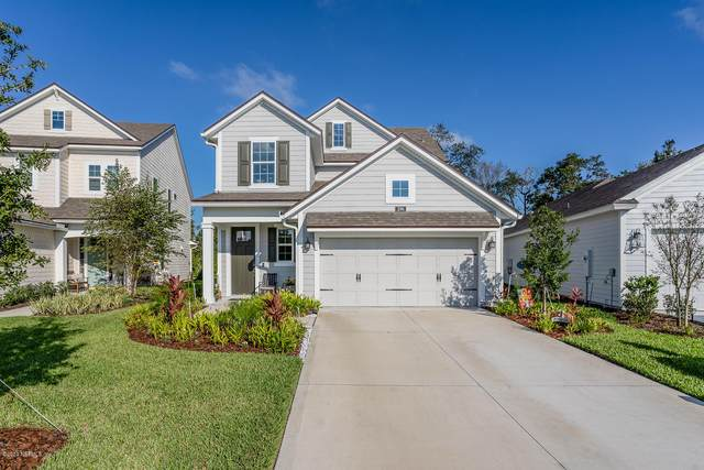 296 Vista Lake Cir, Ponte Vedra, FL 32081 (MLS #1082926) :: The Impact Group with Momentum Realty