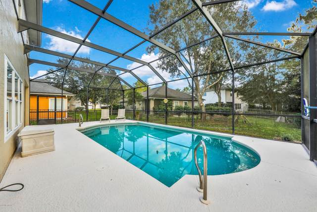 2713 Arundel Ln, St Augustine, FL 32092 (MLS #1082927) :: The Perfect Place Team