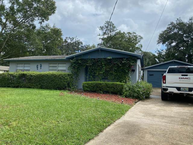 4456 Telka Lynn Dr, Jacksonville, FL 32207 (MLS #1082931) :: The DJ & Lindsey Team