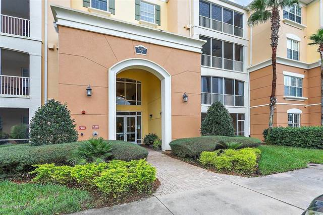 9831 Del Webb Pkwy #2108, Jacksonville, FL 32256 (MLS #1082942) :: The Hanley Home Team