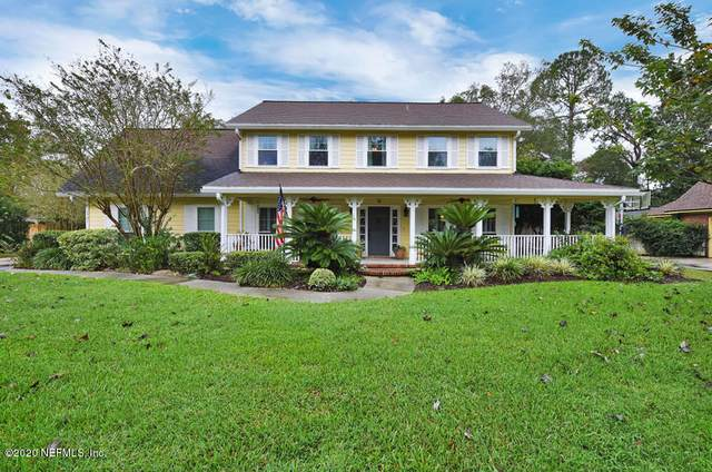 1731 Plantation Oaks Dr, Jacksonville, FL 32223 (MLS #1082944) :: The Impact Group with Momentum Realty