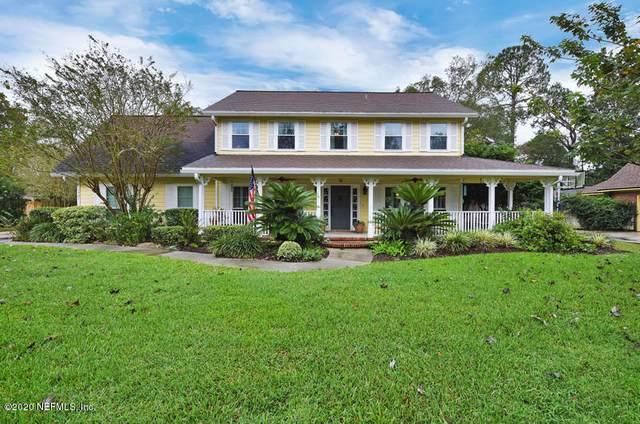 1731 Plantation Oaks Dr, Jacksonville, FL 32223 (MLS #1082944) :: EXIT Real Estate Gallery