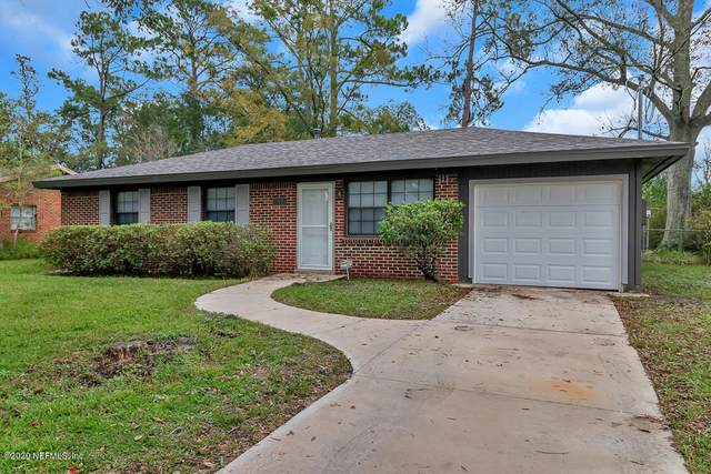 4505 Vancouver Dr, Jacksonville, FL 32207 (MLS #1082956) :: The Impact Group with Momentum Realty