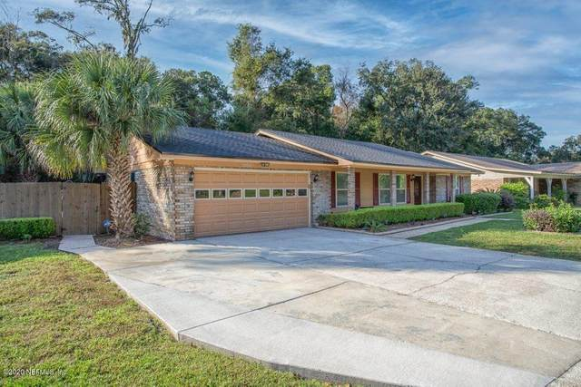 3856 Fernglen Dr, Jacksonville, FL 32277 (MLS #1082961) :: Bridge City Real Estate Co.