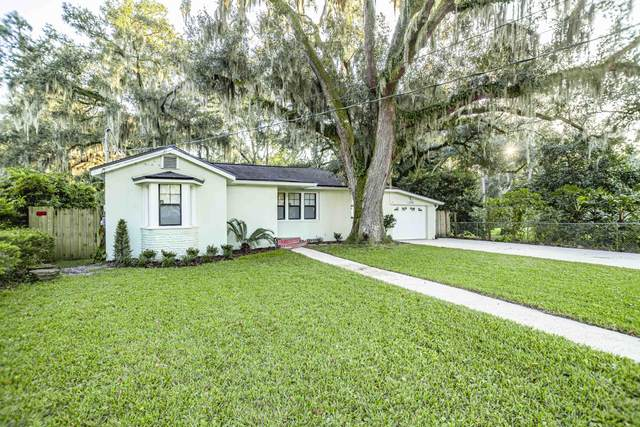 5134 Ridgecrest Ave, Jacksonville, FL 32207 (MLS #1082965) :: EXIT Real Estate Gallery