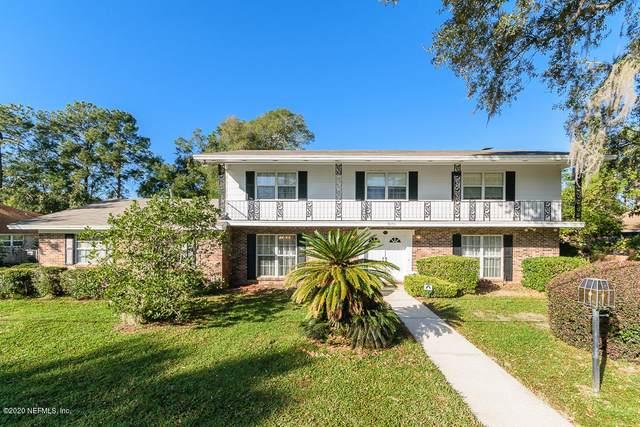 8658 San Servera Dr W, Jacksonville, FL 32217 (MLS #1082973) :: The Hanley Home Team