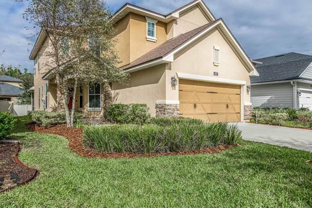 447 Citrus Ridge Dr, Ponte Vedra, FL 32081 (MLS #1082975) :: EXIT Real Estate Gallery