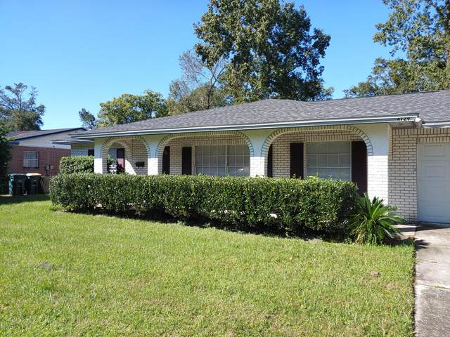 4729 Praver Dr S, Jacksonville, FL 32217 (MLS #1082979) :: The Impact Group with Momentum Realty
