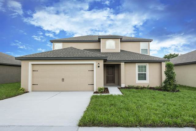 6004 Crosby Lake Way W, Macclenny, FL 32063 (MLS #1082982) :: Ponte Vedra Club Realty