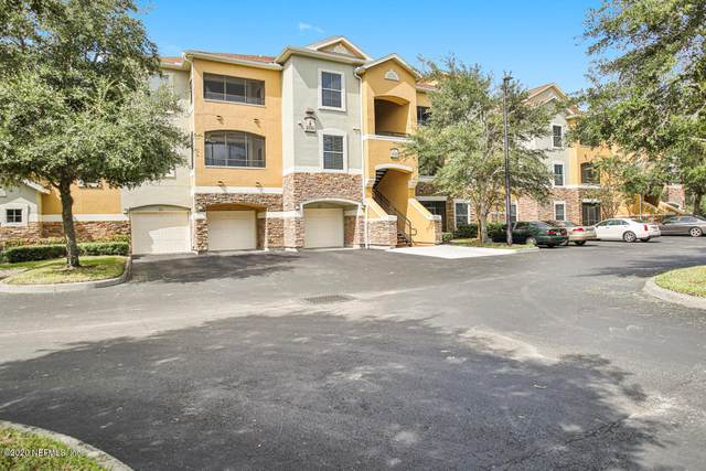 8539 Gate Pkwy W #435, Jacksonville, FL 32216 (MLS #1082983) :: The Impact Group with Momentum Realty