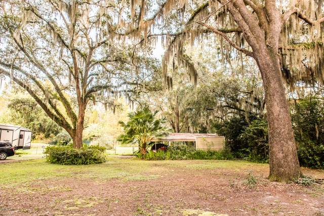 0 Clay St, Fleming Island, FL 32003 (MLS #1082992) :: Keller Williams Realty Atlantic Partners St. Augustine