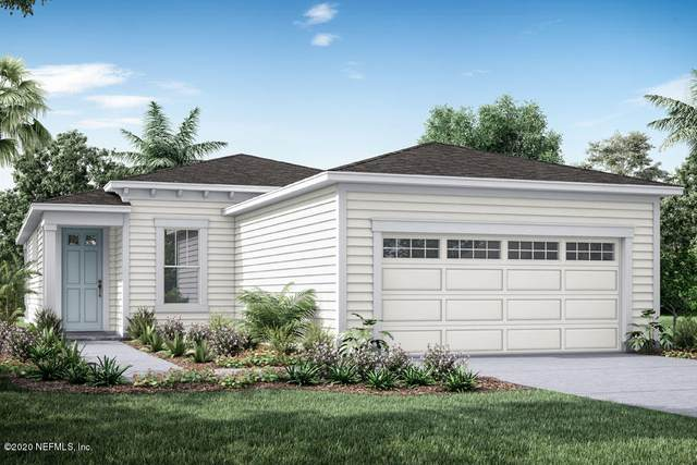 58 Kellet Way, St Johns, FL 32259 (MLS #1082997) :: Homes By Sam & Tanya
