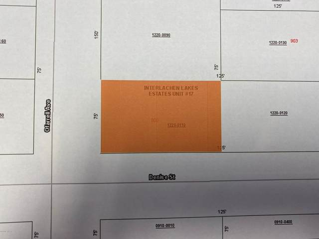 900 Ofarrell Ave, Interlachen, FL 32148 (MLS #1083003) :: EXIT Real Estate Gallery