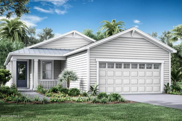 48 Kellet Way, St Johns, FL 32259 (MLS #1083008) :: 97Park
