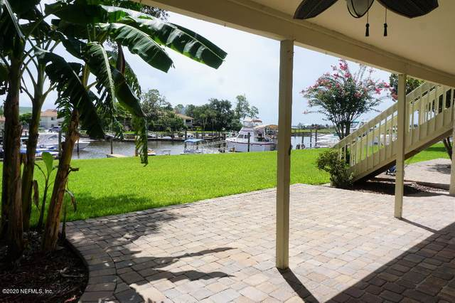 14750 Beach Blvd #45, Jacksonville Beach, FL 32250 (MLS #1083022) :: The DJ & Lindsey Team
