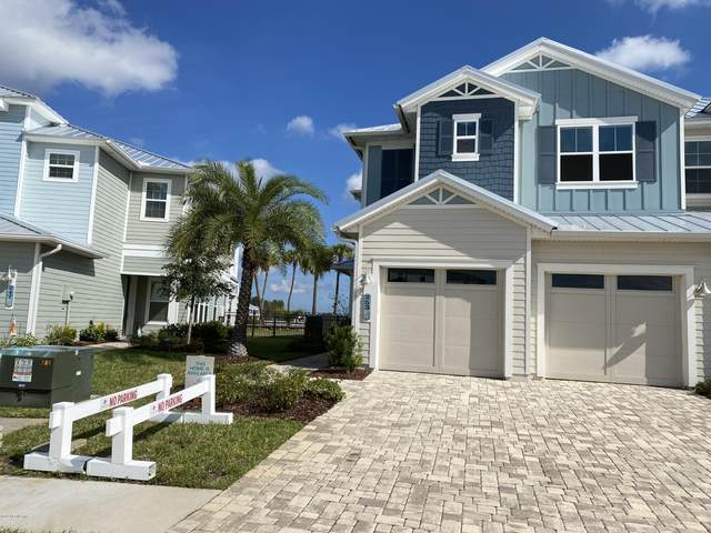253 SW Rum Runner Way, St Johns, FL 32259 (MLS #1083032) :: The Volen Group, Keller Williams Luxury International