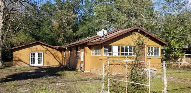 2941 W 5TH St, Jacksonville, FL 32254 (MLS #1083050) :: Berkshire Hathaway HomeServices Chaplin Williams Realty