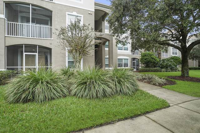 10550 Baymeadows Rd #821, Jacksonville, FL 32256 (MLS #1083051) :: The Hanley Home Team
