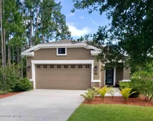 490 Citrus Ridge Dr, Ponte Vedra, FL 32081 (MLS #1083054) :: The Volen Group, Keller Williams Luxury International