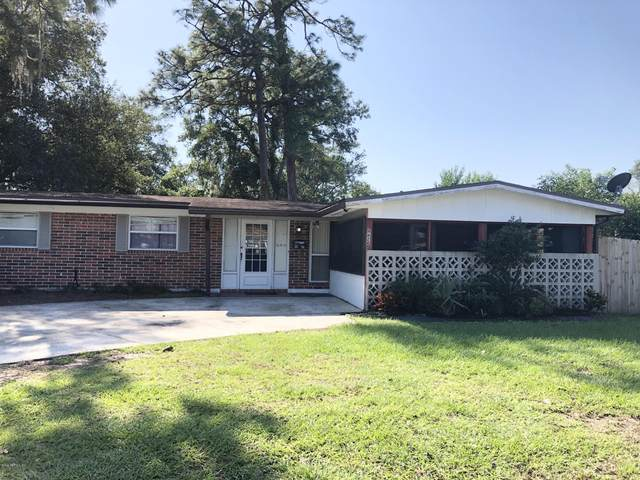 8620 Lone Star Rd, Jacksonville, FL 32211 (MLS #1083060) :: Berkshire Hathaway HomeServices Chaplin Williams Realty