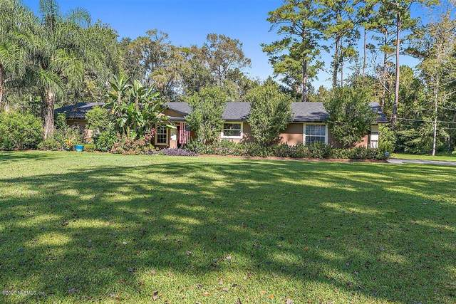 542188 Lem Turner Rd, Callahan, FL 32011 (MLS #1083077) :: Homes By Sam & Tanya