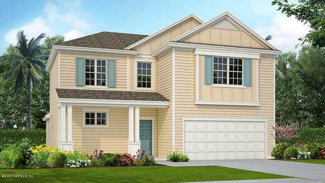 54 Codona Glen Dr, St Johns, FL 32259 (MLS #1083081) :: MavRealty