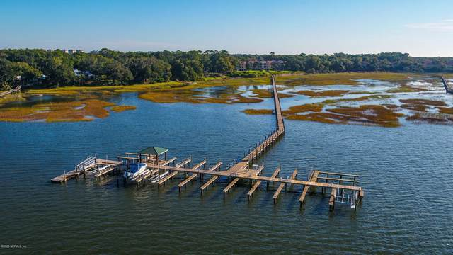 5063 First Coast Hwy #101, Fernandina Beach, FL 32034 (MLS #1083085) :: The Volen Group, Keller Williams Luxury International