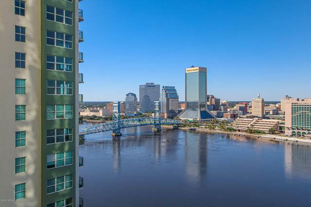 1431 Riverplace Blvd #1101, Jacksonville, FL 32207 (MLS #1083091) :: The Volen Group, Keller Williams Luxury International