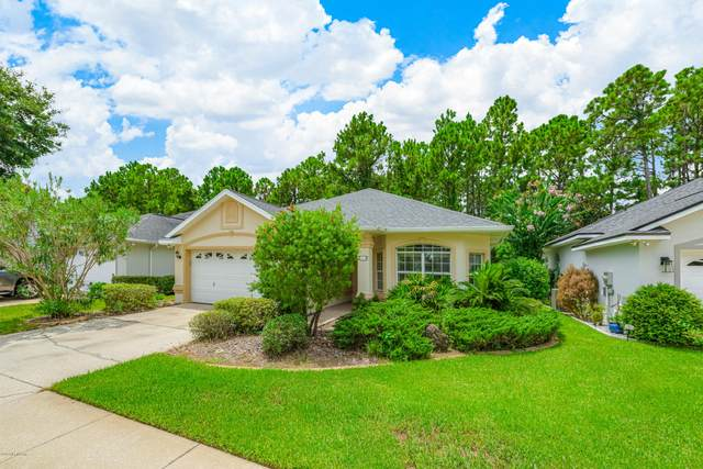 945 Ridgewood Ln, St Augustine, FL 32086 (MLS #1083107) :: The DJ & Lindsey Team