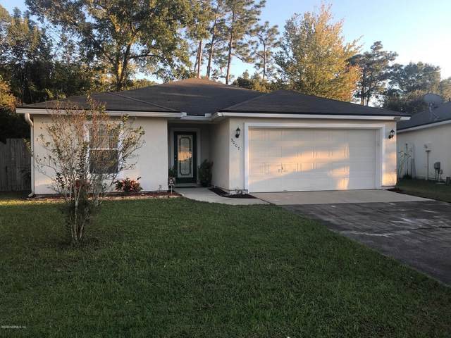 3007 Thorn Glen Ct, Jacksonville, FL 32208 (MLS #1083111) :: The Impact Group with Momentum Realty