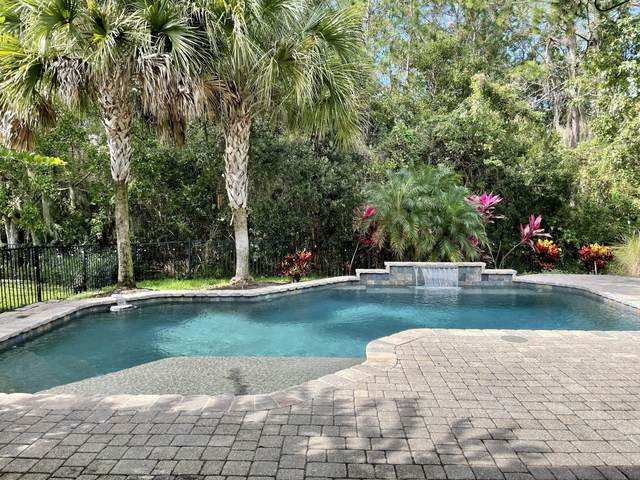 2370 Carolina Cherry Ct, Fleming Island, FL 32003 (MLS #1083118) :: The Hanley Home Team