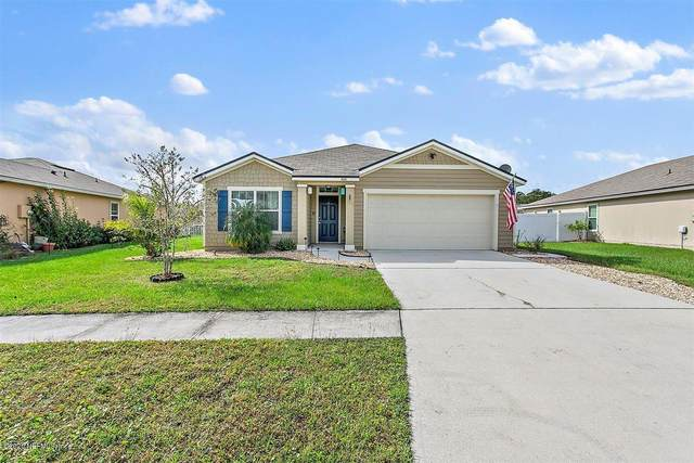 45534 Ingleham Cir, Callahan, FL 32011 (MLS #1083122) :: The DJ & Lindsey Team