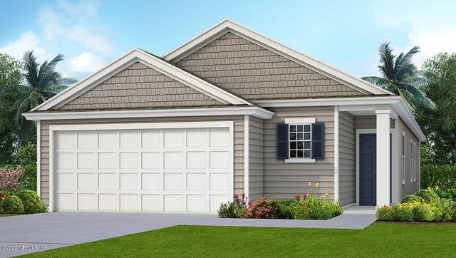 123 Chasewood Dr, St Augustine, FL 32095 (MLS #1083132) :: The Impact Group with Momentum Realty